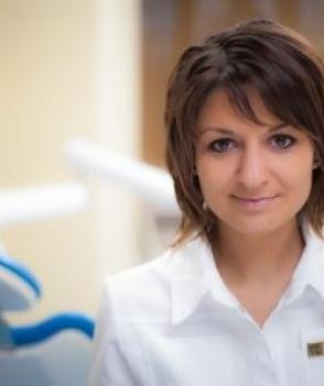 Лукашик Ирина Степановна