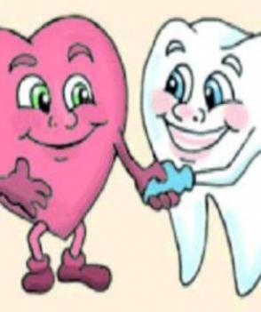 Влияние сердечно – сосудистых заболеваний на полость рта - Публикации
